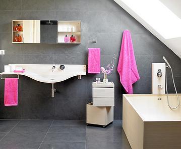 Decorador Profesional para el Baño