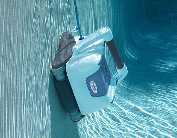 Limpiar su piscina