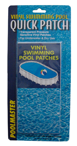 Reparaciones en la pileta de lona arquitectura y decoraci n for Parches para piscinas