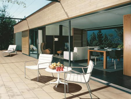 Conceptos b sicos para el dise o de exteriores for Disenos para jardines exteriores