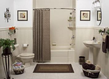 Consideraciones para planear la remodelaci n del ba o for Como remodelar mi casa