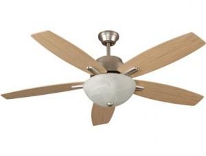 Instrucciones para colocar ventilador de techo en casa - Ventiladores de techo precios ...