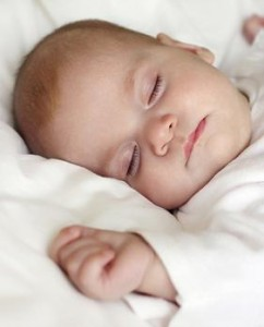 Secretos para dormir al bebé