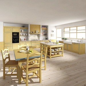 Small Kitchen Interior Designs
