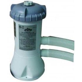 Bomba filtro para piletas