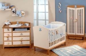 cunas de calidad para bebés: claves para su compra | arquitectura ... - Tiendas De Cunas Para Bebes