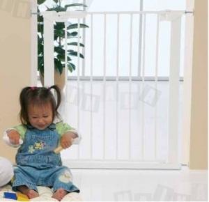 Barreras para la seguridad de bebés