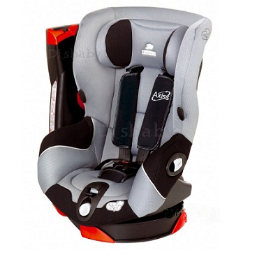 Sillas de coche para beb s protegiendo ni os a bordo arquitectura y decoraci n - Normativa sillas de coche para ninos ...