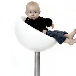 Todo lo que siempre quiso saber sobre sillas altas para for Sillas para que los bebes aprendan a sentarse