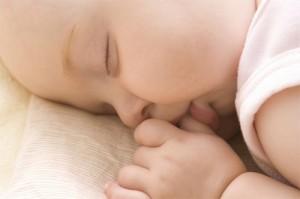Dormir al bebé