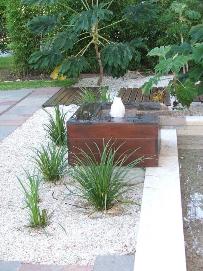 Dise e un jard n japon s para su casa - Plantas para jardin japones ...