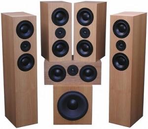 Los sistemas de audio