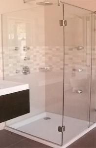 Puertas para la ducha