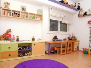 Seleccionando muebles para un cuarto de juegos - Arquitectura.com.ar