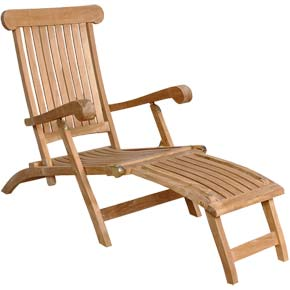 Eligiendo sillas y sillones para los alrededores de la for Sillones de patio