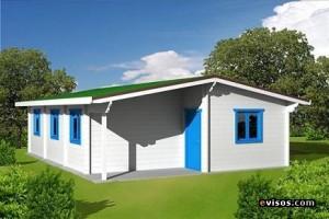 La ubicación en la construcción de su hogar