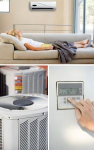 Aire puro para el hogar