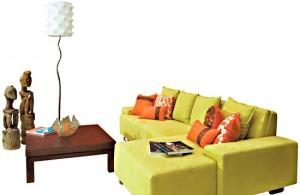 Decoraci n tropical para el hogar for Elementos de decoracion para el hogar
