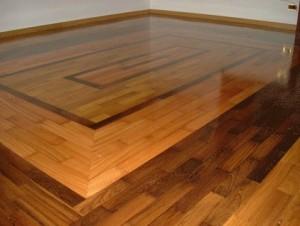 Pisos de madera en el hogar