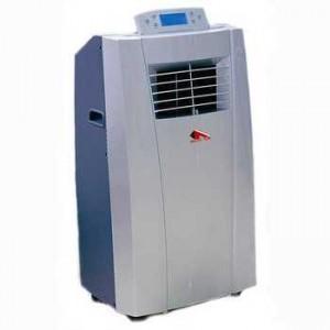 Equipos de aire acondicionado portátiles