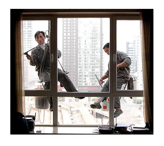 Una gu a para el uso de l minas decorativas para ventanas for Ventanas hacia el vecino argentina