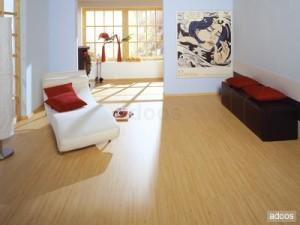 Instalando pisos laminados