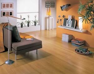 La laminaci n del piso en casa arquitectura y decoraci n - Tipos de suelo para casa ...