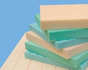 Materiales para aislar ruidos en casa arquitectura y - El material aislante ...
