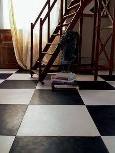 Opciones de pisos para interiores