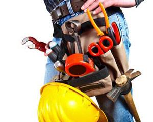 Hacer el mantenimiento del hogar