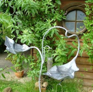 Bebederos para aves y feng shui arquitectura y decoraci n for Bebederos para aves jardin