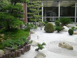 Diseños en jardínes