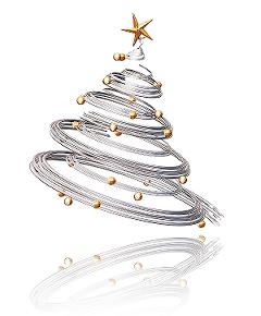 Ideas en regalería navideña