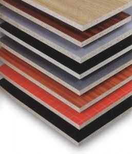 Colocando paneles de pared livianos en la casa - Paneles para revestir paredes ...