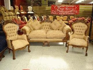 El cuidado de los muebles de estilo contempor neo for Muebles de dormitorio contemporaneo