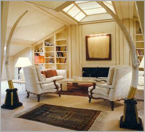 Toda la verdad acerca del dise o de interiores arquitectura y decoraci n - Diseno de decoracion de interiores ...