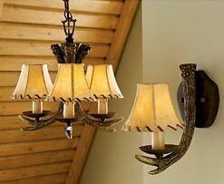 Razones para elegir una iluminaci n r stica arquitectura - Iluminacion rustica interior ...