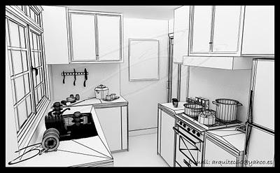 Contratando un dise ador para su proyecto de remodelaci n - Disenador de cocinas online ...