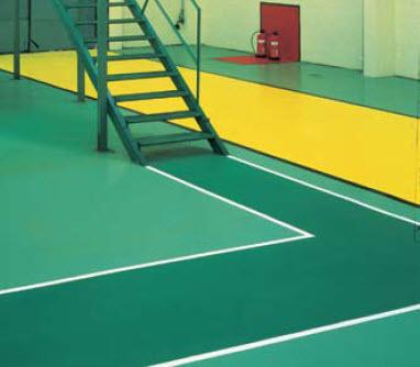 Pinturas para cemento arquitectura y decoraci n - Pintura para pisos de cemento ...
