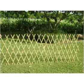 Considere tener rejas en su jard n arquitectura y decoraci n for Reja para jardin vertical