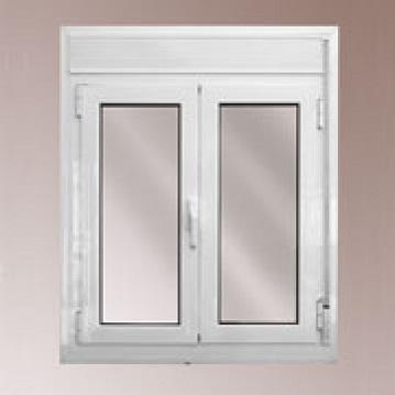 Ventanas reemplazables con marcos de aluminio for Ventanas de aluminio con marco de madera