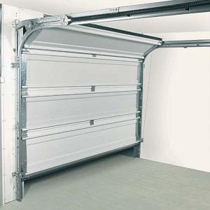 Mecanismos puertas de garaje