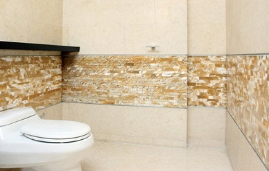 Claves para sellar revestimientos de piedra natural for Como hacer marmol