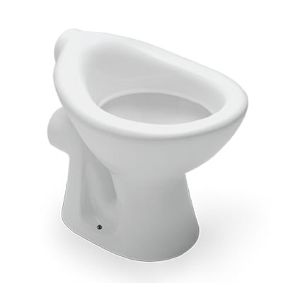 Cambiando la arandela que sella el inodoro arquitectura for El inodoro que te lava