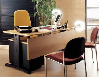 Feng shui para su oficina for Ufficio feng shui