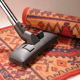 C mo elegir alfombras para su casa u oficina - Como limpiar la alfombra en casa ...