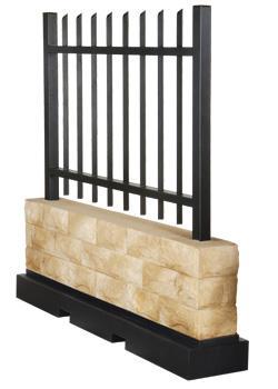 Las ventajas de las verjas de hierro - Verjas de madera ...