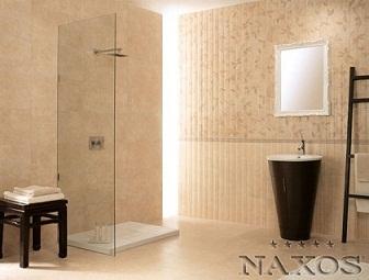Instalando mosaicos de cer mica en una ducha for Ceramicas antideslizantes para duchas