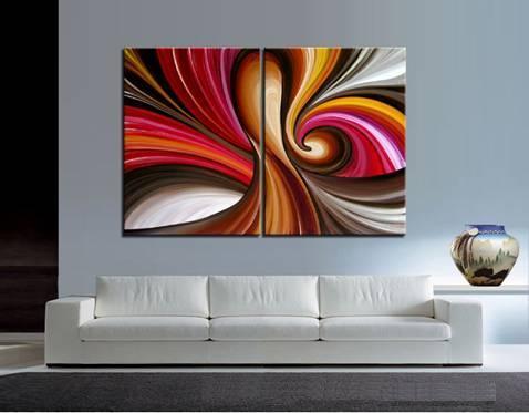 Decoraci n con cuadros y pinturas arquitectura y decoraci n for Arquitectura y decoracion
