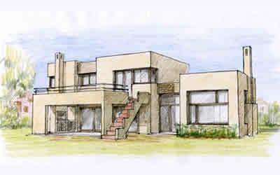 Opiniones de arquitectura racionalista Cuantas materias tiene arquitectura